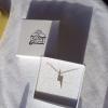 Lightening bolt pendant